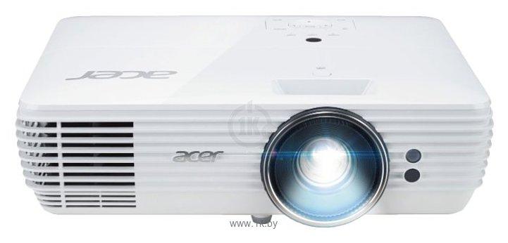 Фотографии Acer V6815