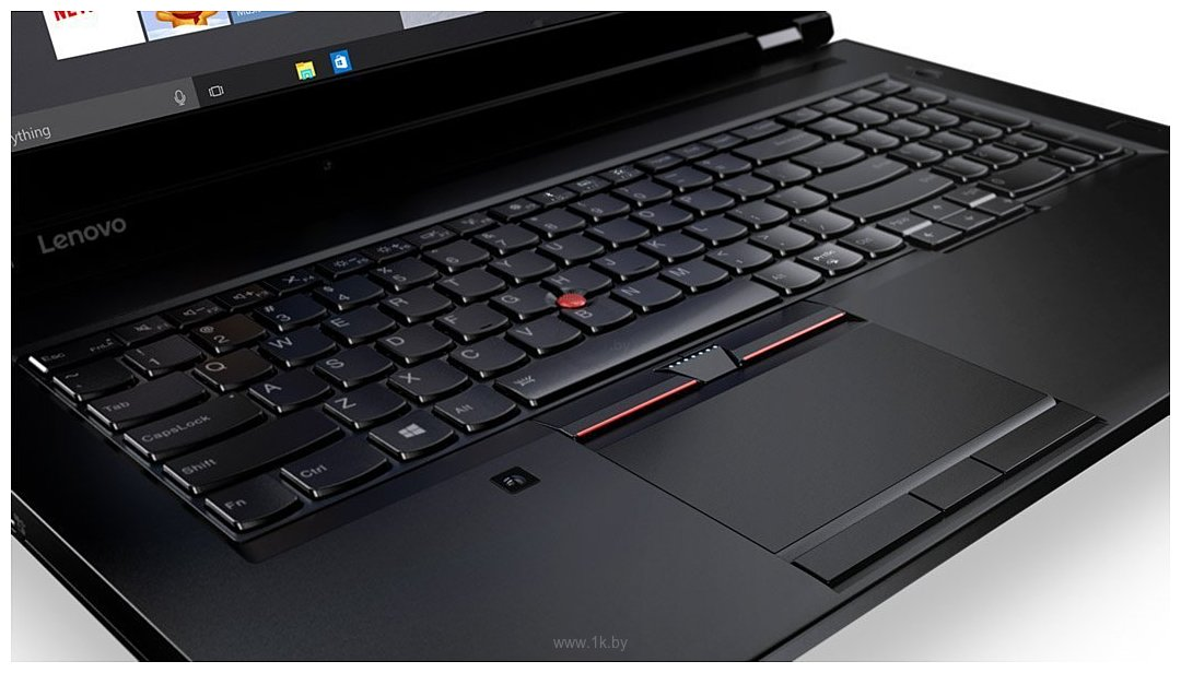 Фотографии Lenovo ThinkPad P71 (20HK0034RT)