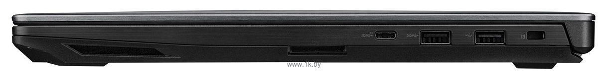 Фотографии ASUS Strix SCAR Edition GL703GE-GC200T