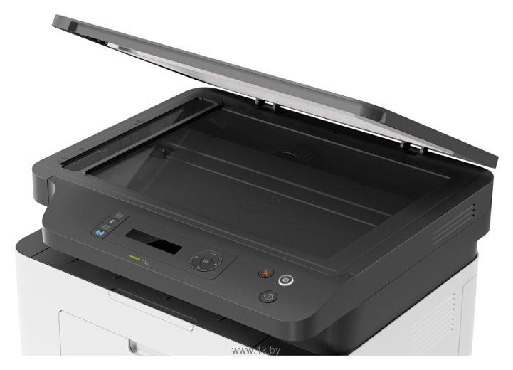 Фотографии HP Laser MFP 135w