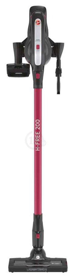 Фотографии Hoover H-FREE 200 HF222MH 011