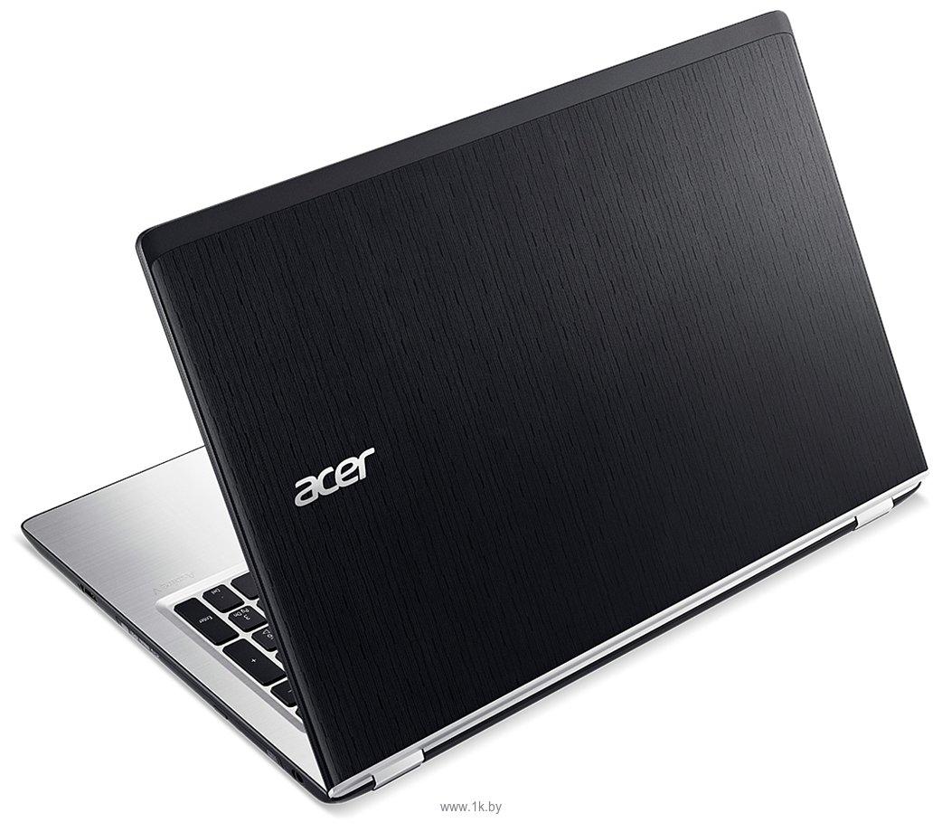 Фотографии Acer Aspire V3-574G-533U (NX.G1UER.002)