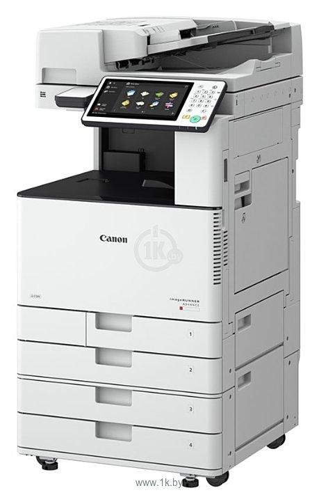 Фотографии Canon imageRUNNER ADVANCE C3530i