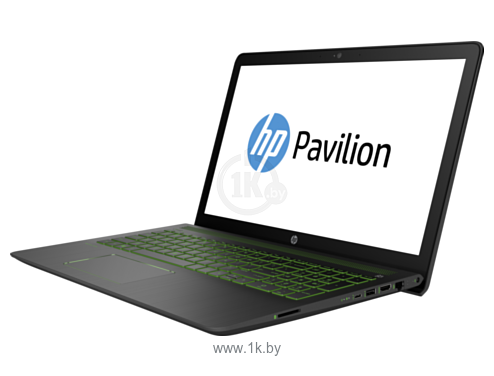 Фотографии HP Pavilion Power 15-cb012nw (2LE00EA)