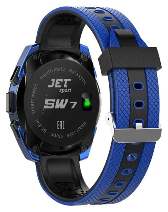 Фотографии Jet Sport SW-7