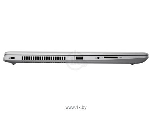 Фотографии HP ProBook 450 G5 (3GJ09ES)
