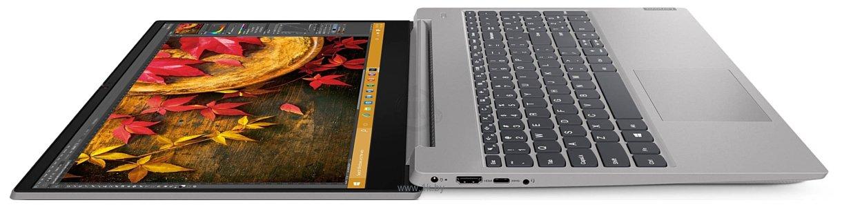 Фотографии Lenovo IdeaPad S340-15IWL (81N800HTRK)