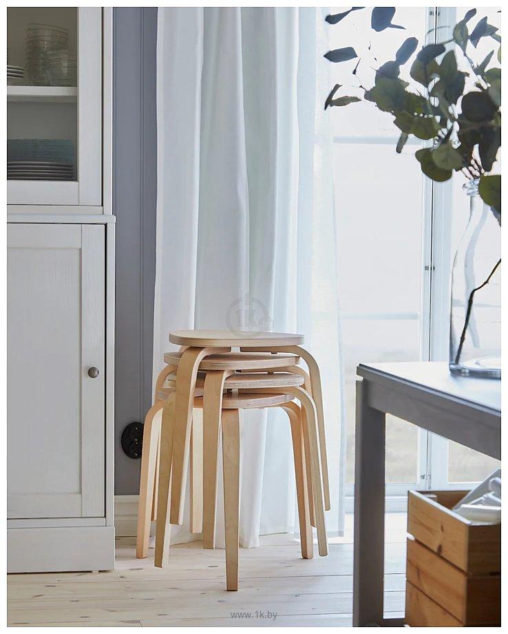 Фотографии Ikea Кюрре (береза) 004.200.39