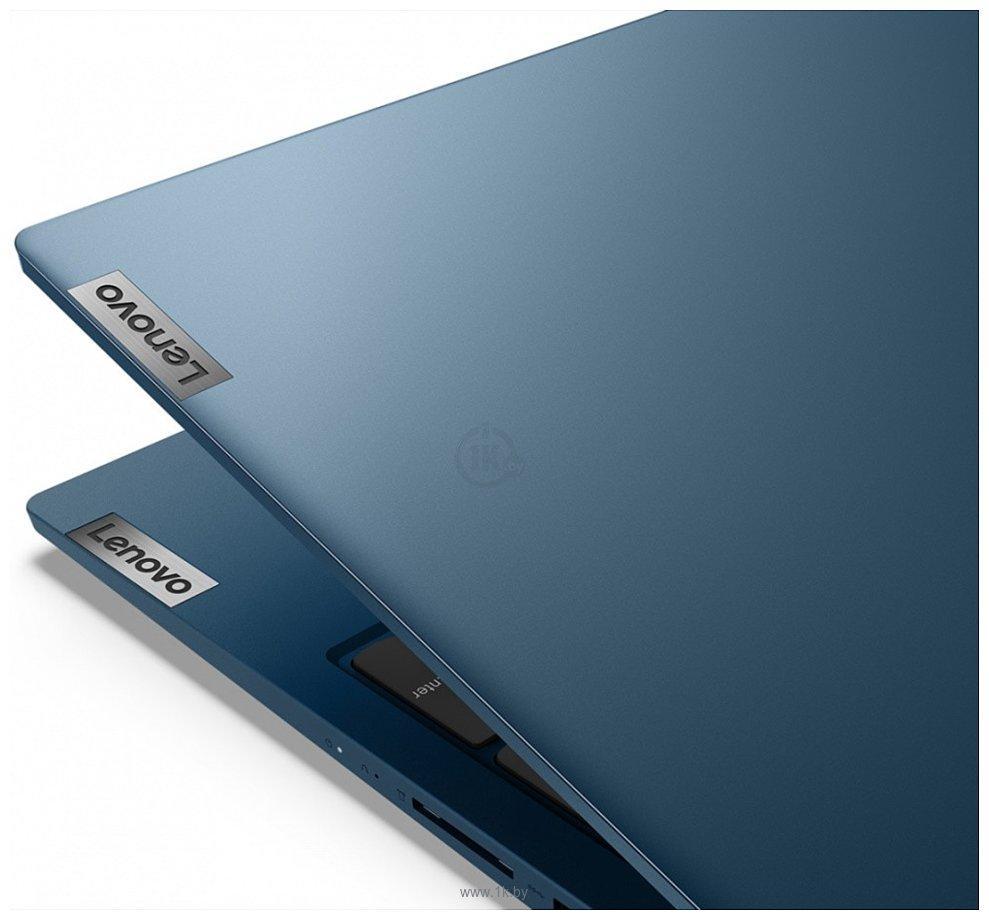 Фотографии Lenovo IdeaPad 5 15IIL05 (81YK001ERU)