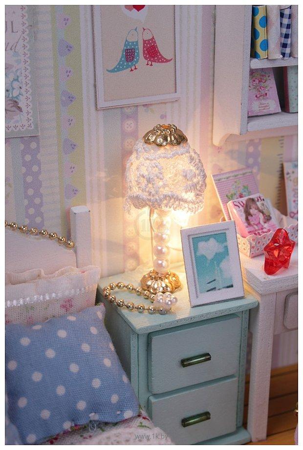 Фотографии Hobby Day DIY Mini House Комната Полины (M013)