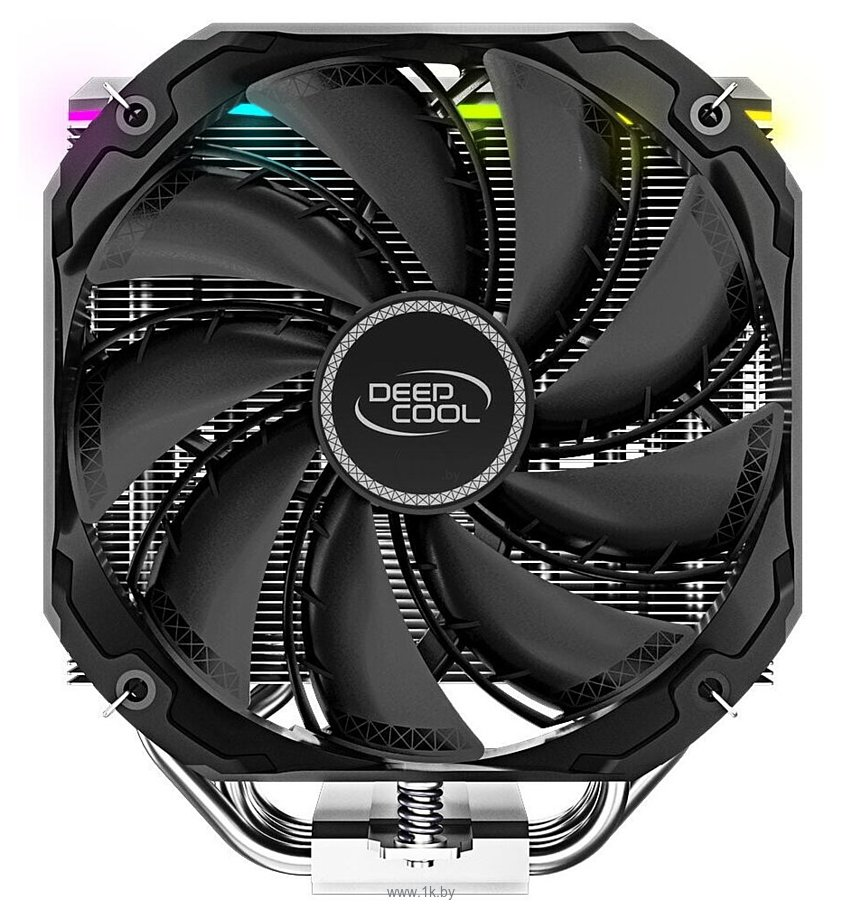 Фотографии Deepcool AS500 PLUS
