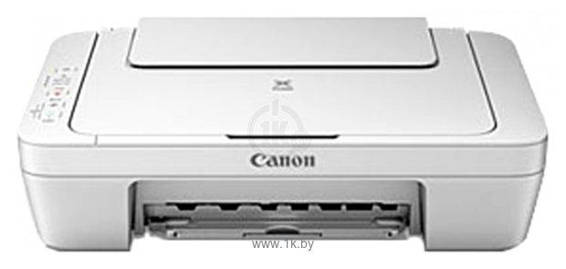 Фотографии Canon PIXMA MG2550