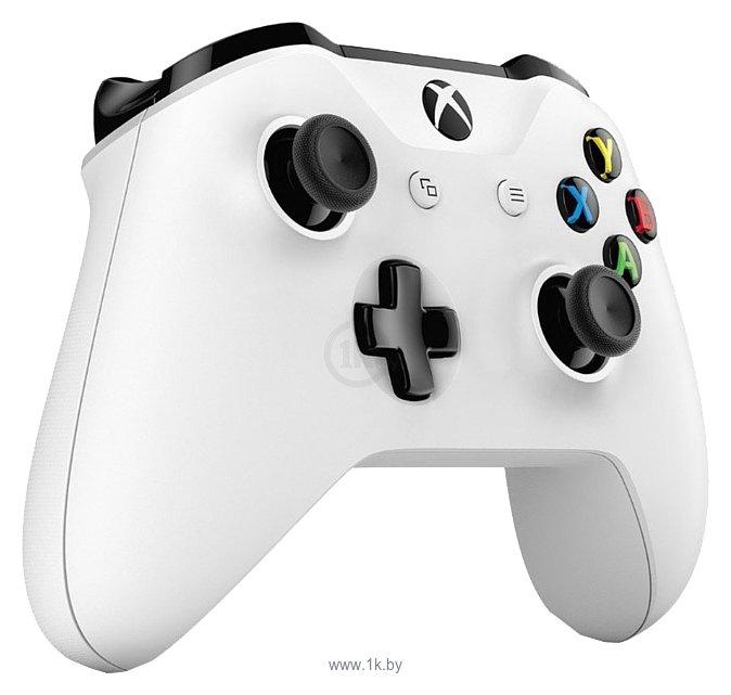 Фотографии Microsoft Xbox One S Wireless Controller