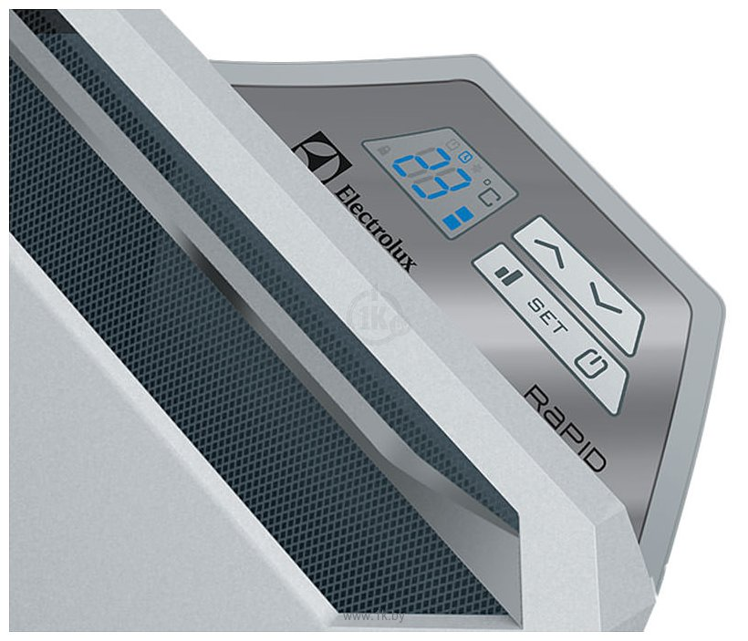 Фотографии Electrolux Rapid ECH/R-1500 E