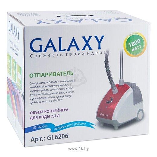 Фотографии Galaxy GL6206