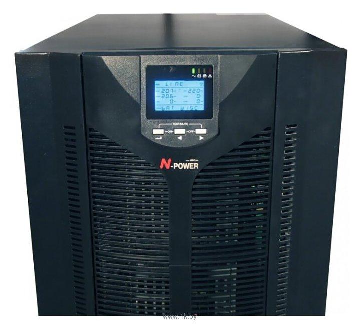 Фотографии N-Power Pro-Vision Black M15000 3/3 P LT