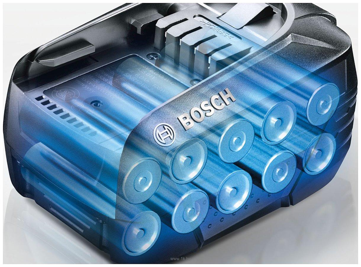 Фотографии Bosch BSS81POW