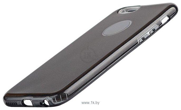 Фотографии EXPERTS DIAMOND TPU CASE для iPhone 5S (черный)