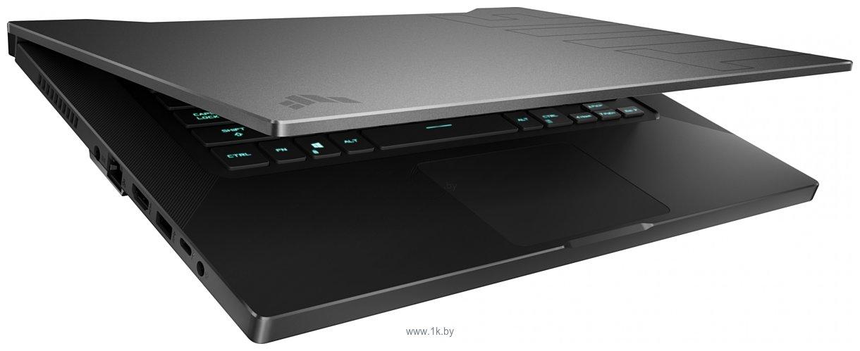 Фотографии ASUS TUF Gaming Dash F15 FX516PE-HN004