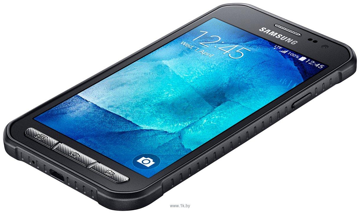 Фотографии Samsung Galaxy xCover 3 G389F