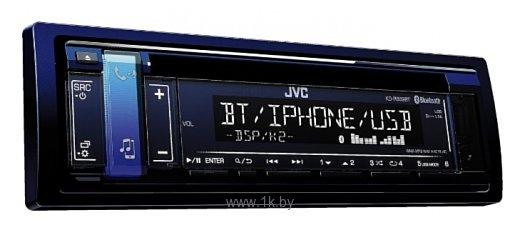 Фотографии JVC KD-R889BT