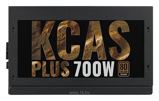 Фотографии AeroCool KCAS PLUS 700W