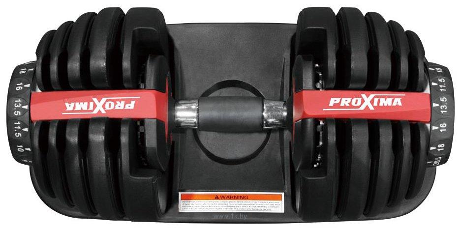 Фотографии Proxima Gigant PS-ADB-2.5K/24K 24 кг