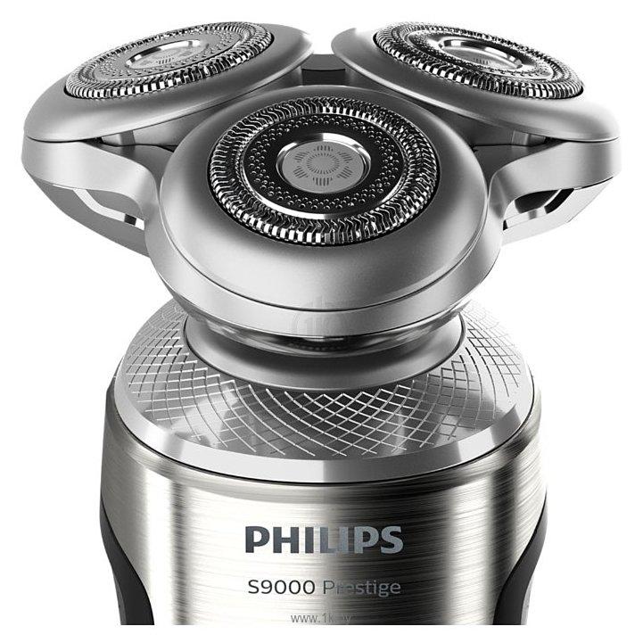 Фотографии Philips SP9861 Series 9000 Prestige