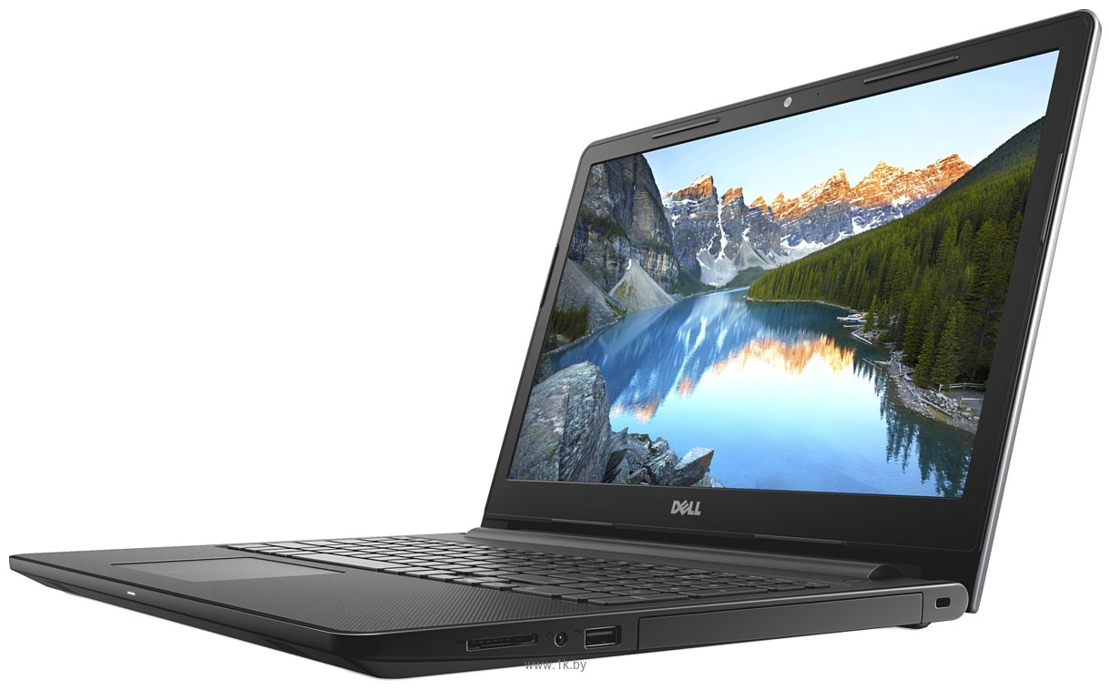 Фотографии Dell Inspiron 15 3573-0731