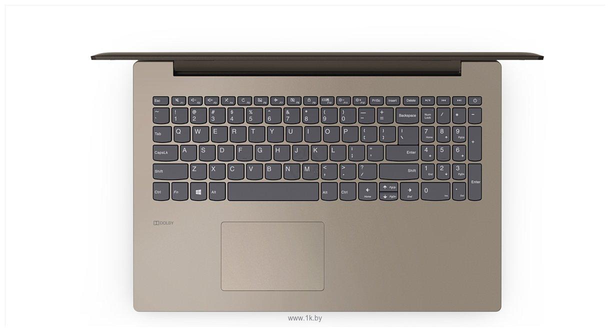 Фотографии Lenovo IdeaPad 330-15IKBR (81DE015PRU)
