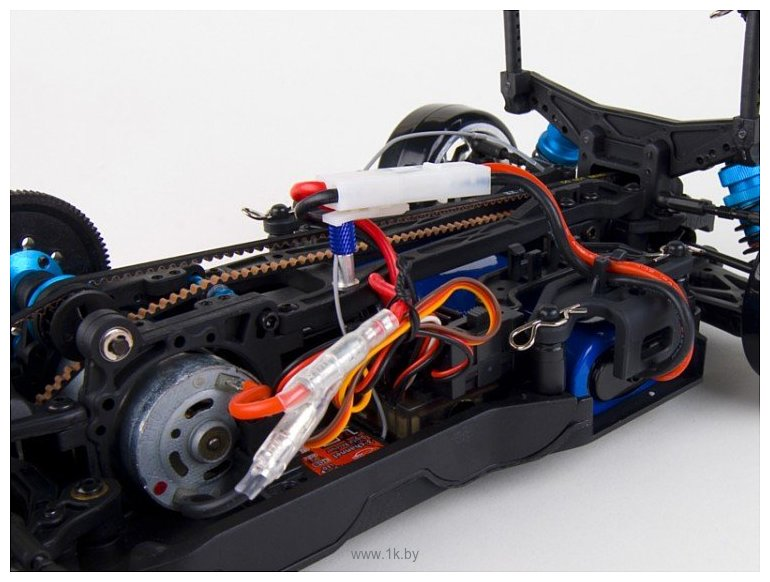 Фотографии BSD Racing 1/10 On-Road Drift Сar 4WD (BS204T)