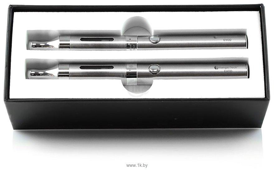 Фотографии Kangertech Evod 2 Starter Kit