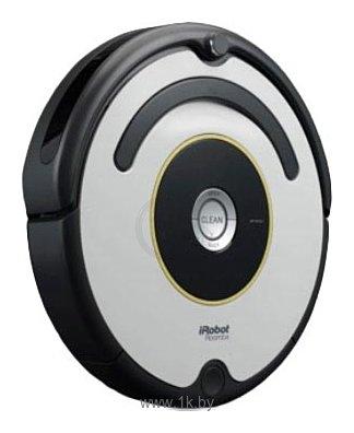 Фотографии IRobot Roomba 616