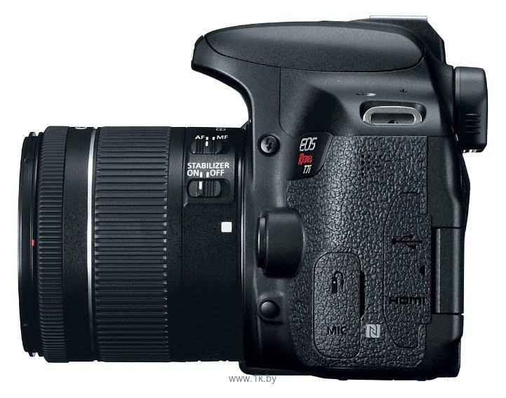 Фотографии Canon EOS 800D Kit