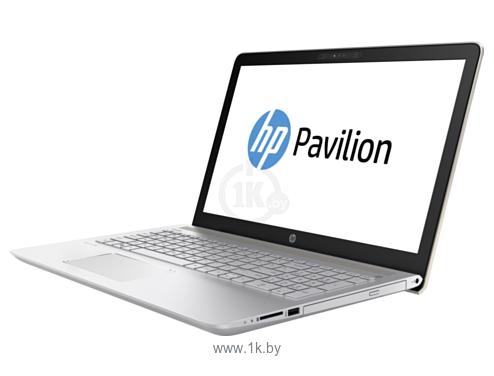 Фотографии HP Pavilion 15-cc106ur (2PN97EA)