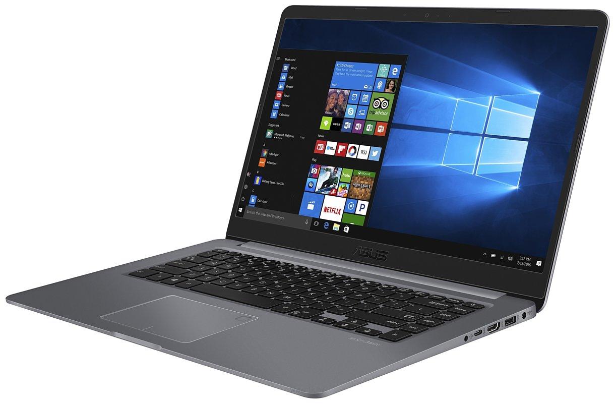 Фотографии ASUS VivoBook Pro 15 N580VD-DM516T