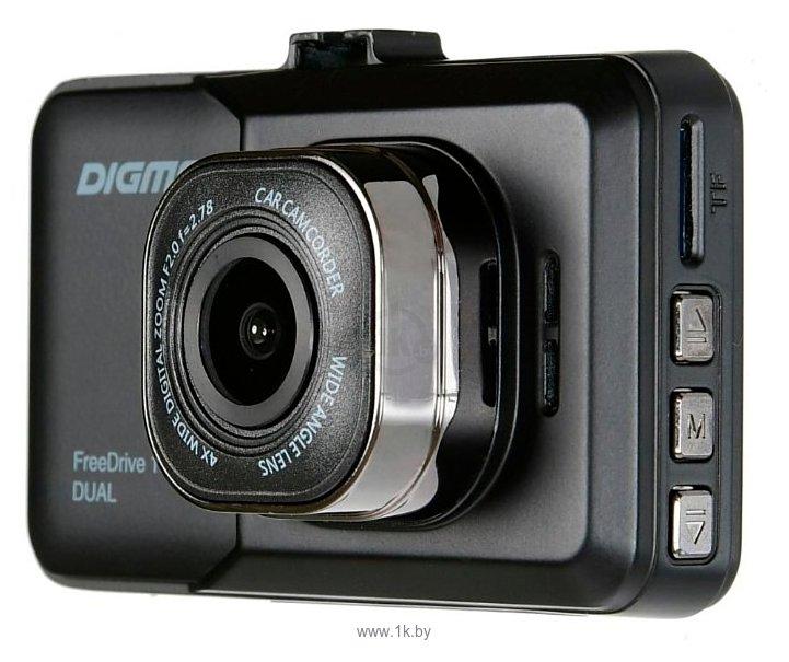 Фотографии Digma FreeDrive 108 DUAL