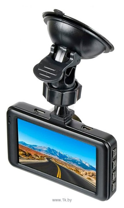 Фотографии Digma FreeDrive 108 DUAL