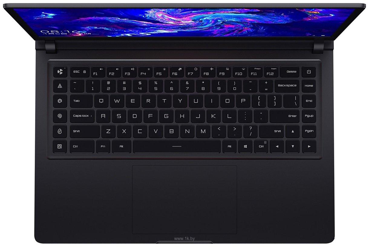 Фотографии Xiaomi Mi Gaming Laptop (JYU4087CN)