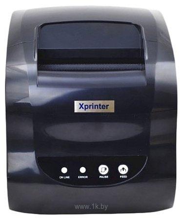 Фотографии Xprinter XP-365B
