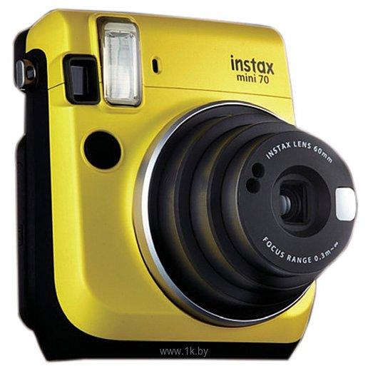 Фотографии Fujifilm Instax Mini 70