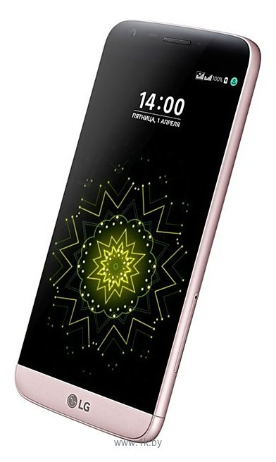 Фотографии LG G5 H840