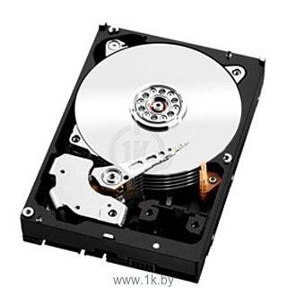 Фотографии Western Digital Red Pro 8 TB (WD8003FFBX)