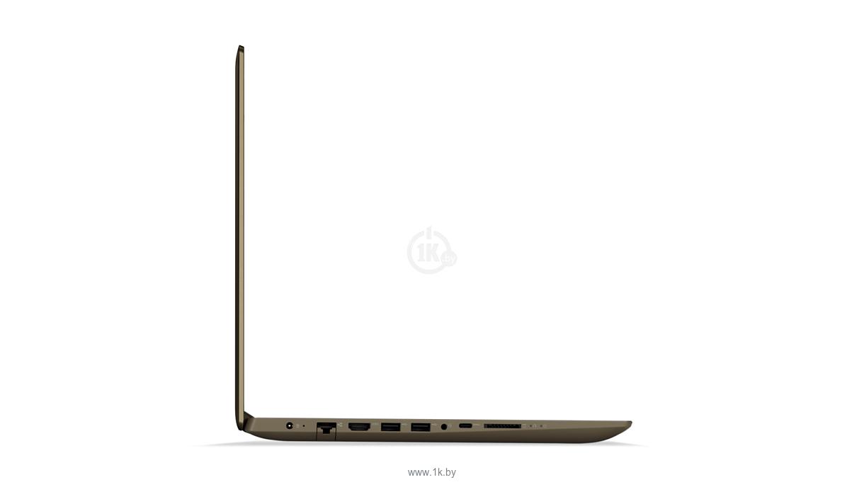 Фотографии Lenovo IdeaPad 520-15IKB (81BF005ARK)