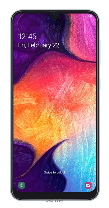 Фотографии Samsung Galaxy A50 6/128Gb SM-A505F/DS