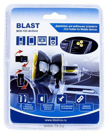 Фотографии Blast BCH-103 AirVent