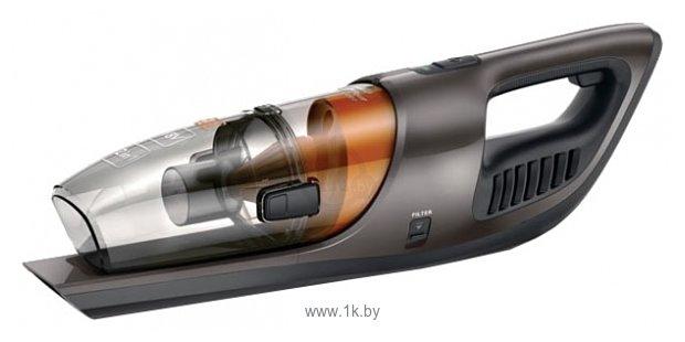 Фотографии Philips FC6168 PowerPro Duo