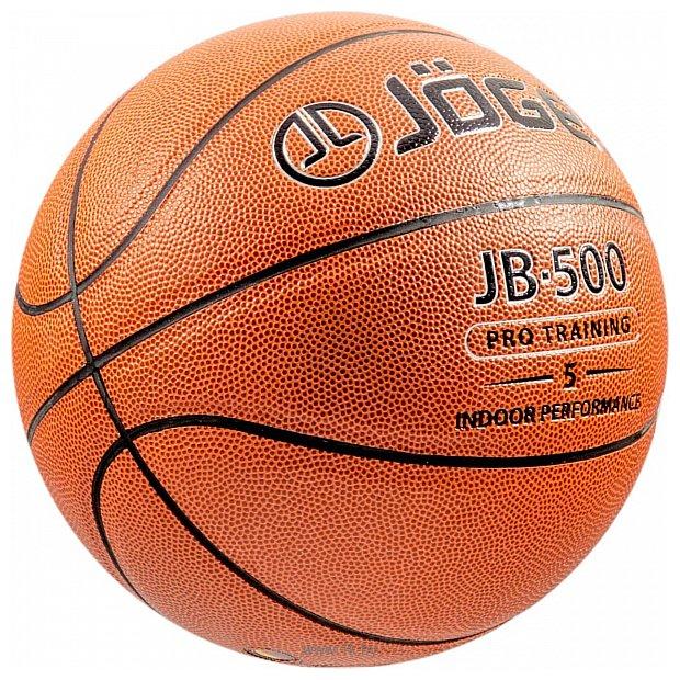 Фотографии Jogel JB-500 №5