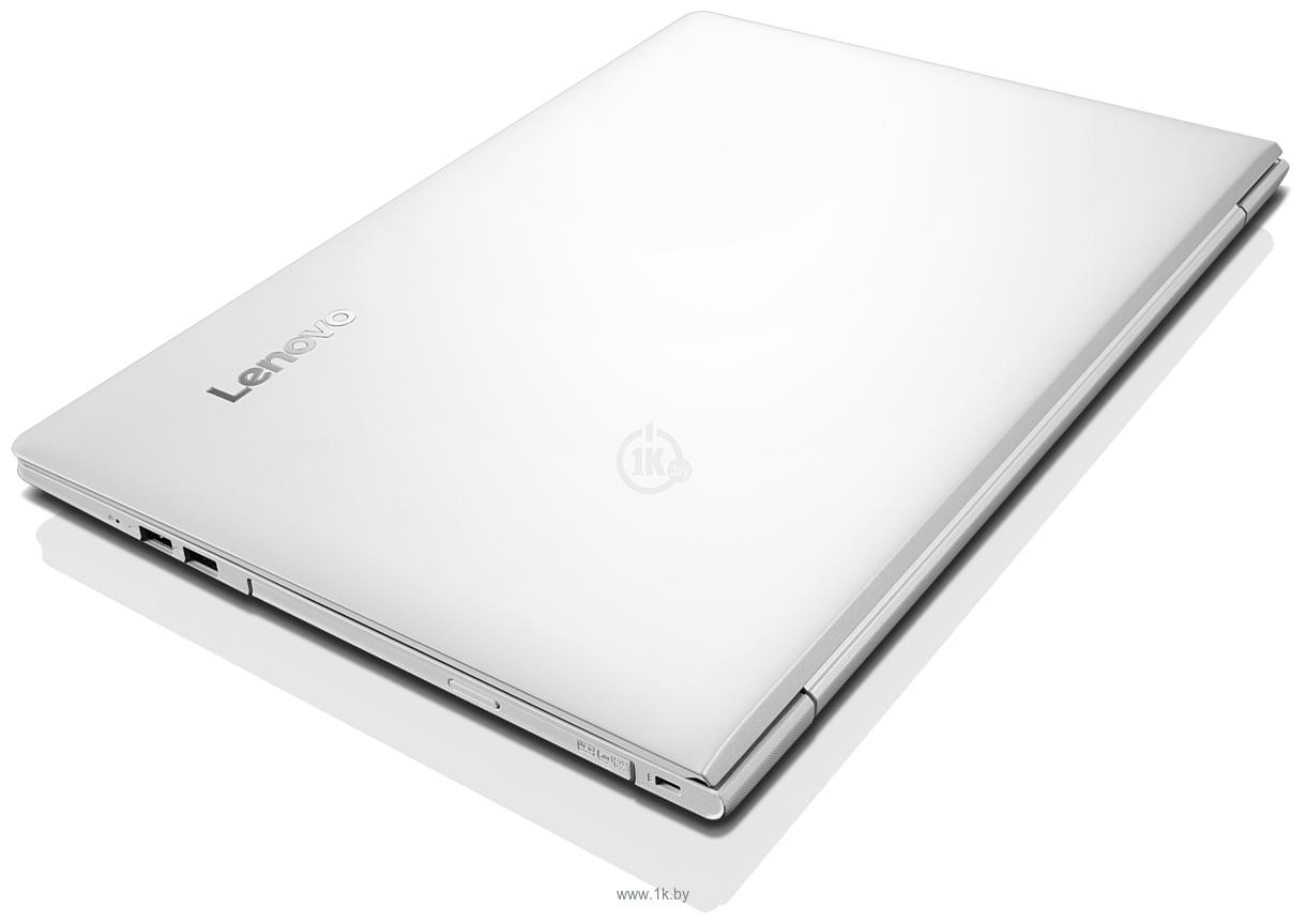 Фотографии Lenovo IdeaPad 510-15ISK (80SR00B8RK)