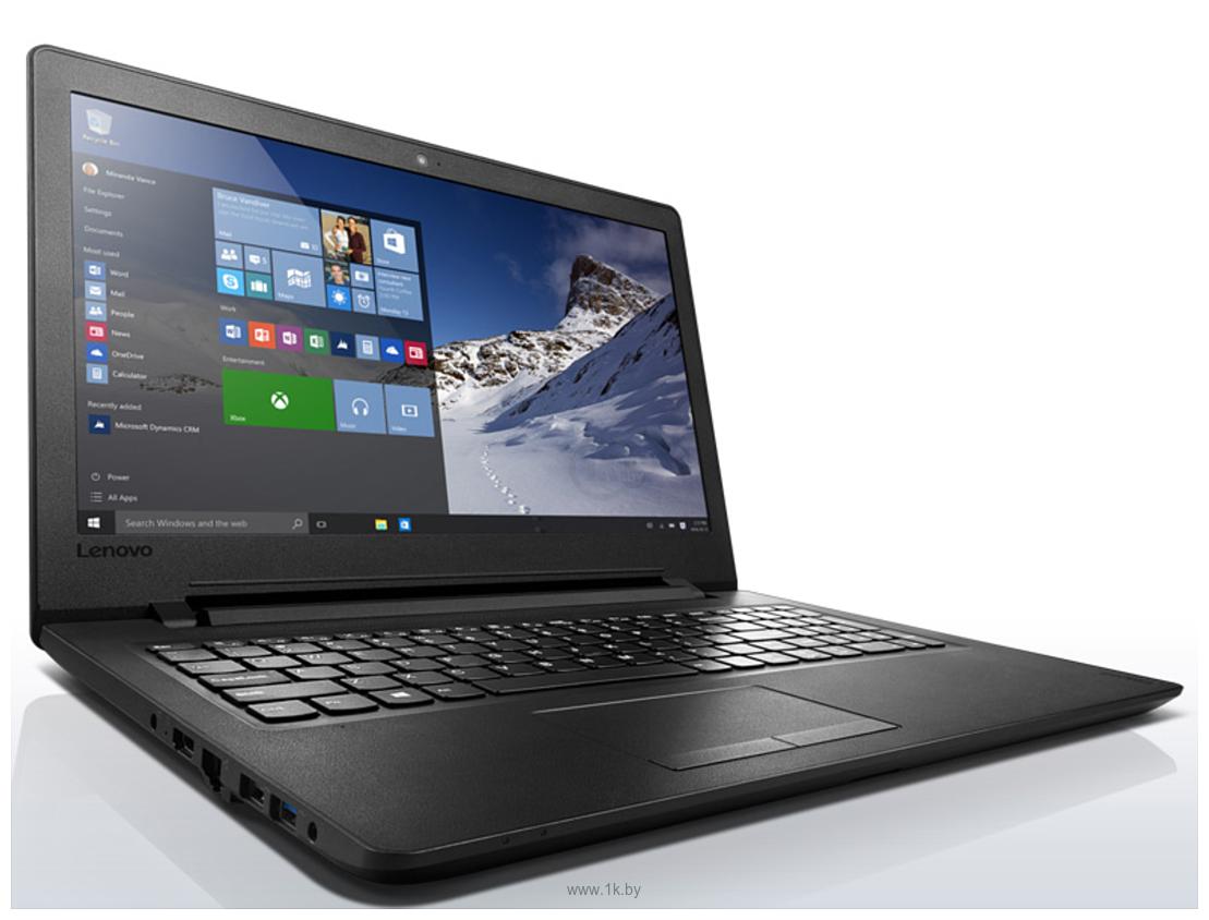 Фотографии Lenovo IdeaPad 110-15IBR (80T7006GRA)
